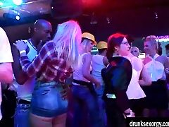 Hot Construction Workers Fucking Hard At A Club Party
