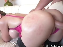 Amazing Superstar Kagney Linn Karter In Fabulous Facial Cumshot, Stockings Hump Flick