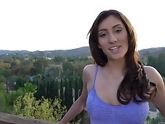 Nubile Getting Satisfaction With Hot Dude