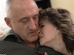 Brown-haired And Hot Blooded Fellow Have Oral Romp For Web Cam For You To See And Love