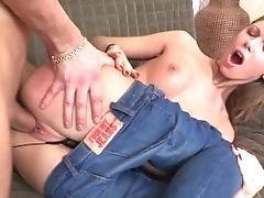 Cfnm Teenage Assfucked By Private Tutor