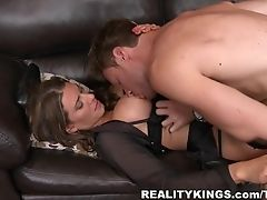 Horny Adult Movie Star In Crazy Smooth-shaven, Fellatio Porno Movie