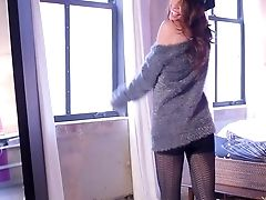 Incredible Adult Movie Star Jose Luis In Exotic Stockings, Erotic Adult Movie