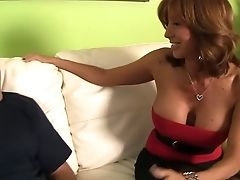 Fabulous Superstars Megan Piper And Tara Holiday In Exotic Threesome, Dark-haired Xxx Vid