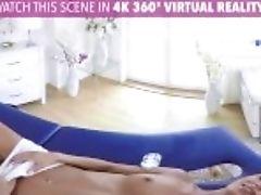 """vrbangers-hot Lexi Dona Take A Big Dick On The Rubdown Table"""