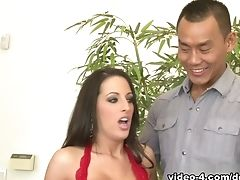 Best Superstars Annie Cruz, Kortney Kane, Marco Banderas In Crazy Superstars, Group Orgy Adult Vid