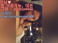 Korean Duo 7 : High School Student, Anal Intercourse, Internal Cumshot