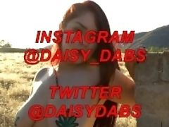 'daisy Dabs Gets It From Behind And On Her Face'