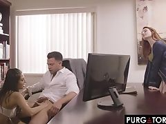 Purgatoryx Let Me See Vol Two Part Two With Gianna And Lacy