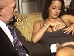 Monica Roccaforte's Tits Fondled...