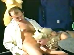 This Antique Porno Clip Still Makes Me Hard As A Rock And This Tramp Loves Bang-out