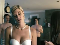 How To Plan An Orgy In A Smallish Town (2015) Katharine Isabelle