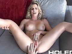 Seductress Cory Chase Is Fucked Rectally After Face Fuck Scene