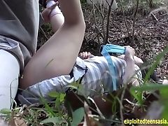 Jav Idol Camping With Friends Is Ambushed Fingerblasted Fucked Outdoors By Old Boy She Gets Internal Ejaculation