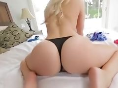 Brutha Fuck His Stepsister'donk On The Couch