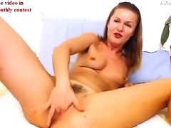 Web Cam Model Kisslilly Two Frigs Fucks Her Vagina