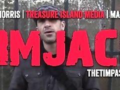Jism Pig Dilf Strokes His Shaft For Treasure Island