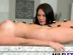 Sexy Sapphic Lady Love